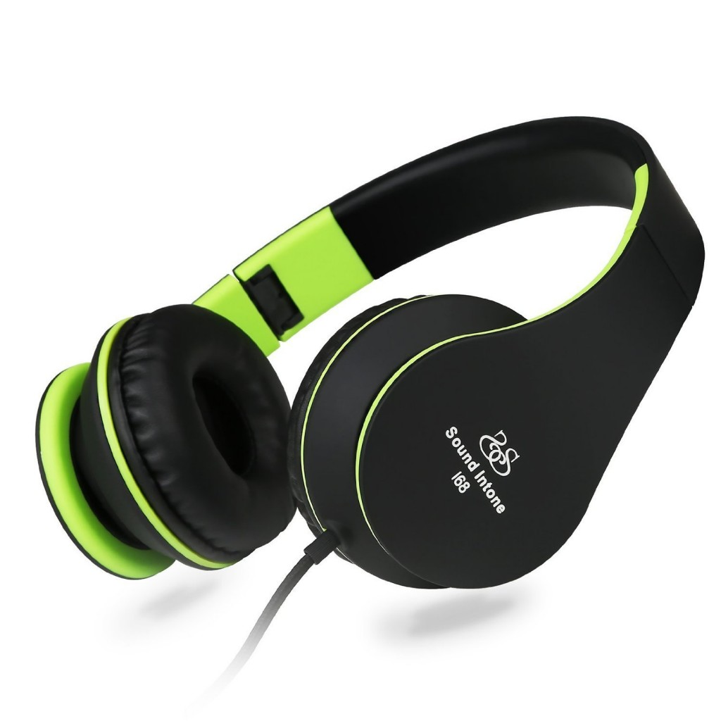 Sound Intone i68 Stereo Kopfhörer