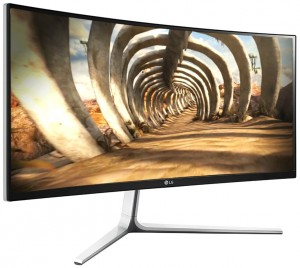 LG 29UC97 Curved 21:9 29 Zoll Monitor