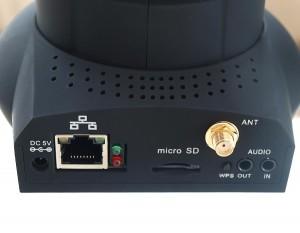 Foscam FI9831P HD IP Kamera