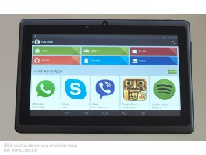 Dragon Touch Y88X Tablet