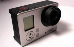 GoPro Hero 3 White Edition Action Cam