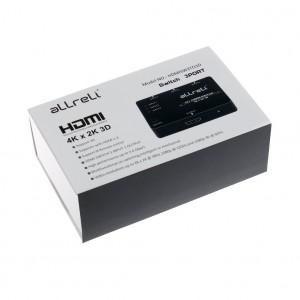 Allreli HDMI Switch