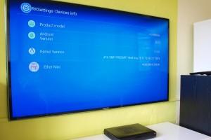VicTsing Mini PC mit Octa Core 64 Bit RK3368 Prozessor und Android 5.1.1