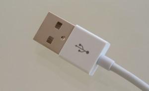 Das Mumbi Lightning USB Kabel für Apple iPhone, iPad und iPods