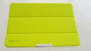 EasyAcc Ultra Slim PU Kunstleder Tasche für das Samsung Galaxy Tab 4 10.1
