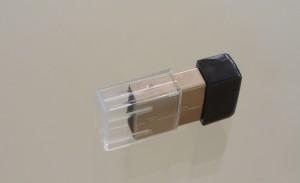 MAXAH® WLAN USB-Adapter Wireless drahtlos USB Wifi Adapter