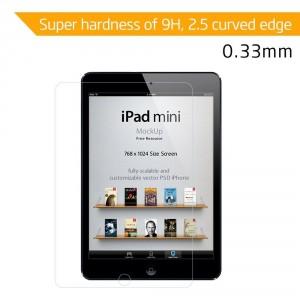 MAXAH® 0,33mm Gorilla Glas für das Apple iPad Air und iPad 5 /6