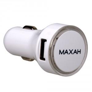 Maxah 2-fach KFZ USB Netzteil