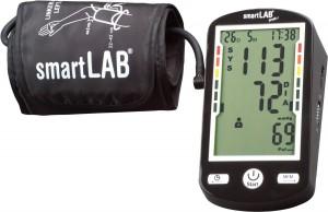 Oberarm Blutdruckmessgerät smartLAB Profi-I