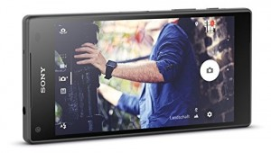 Sony Xperia Z5 Compact Smartphone