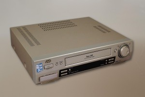 JVC SVHS Recorder