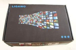 Ligawo 6518771 HDMI Switch 4x1