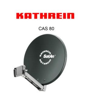 Kathrein CAS 80 im Test