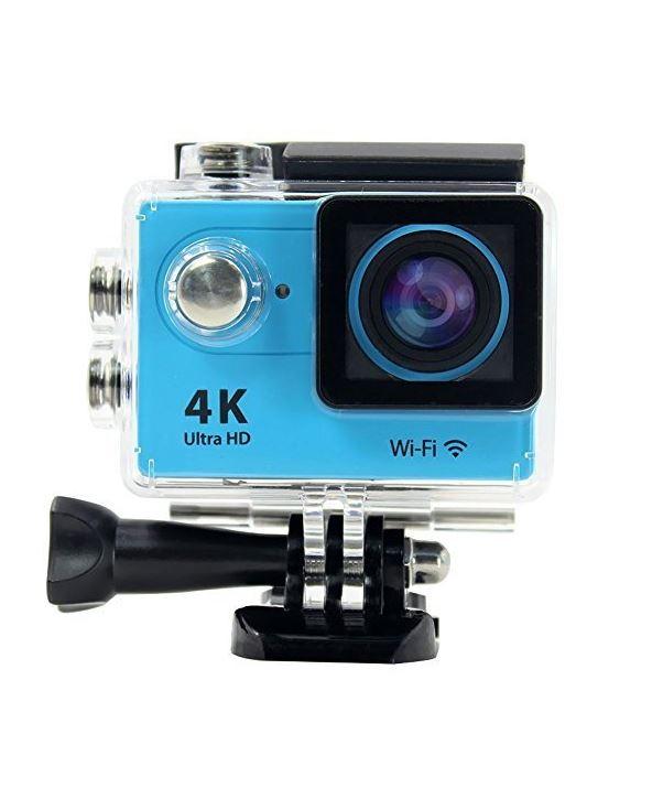 uyikoo h9 wifi action cam sport kamera mit 4k ultra hd. Black Bedroom Furniture Sets. Home Design Ideas