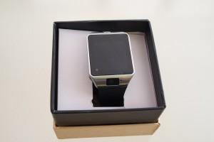 XCSOURCE® DZ09 Smart Watch für Apple iOS und Android