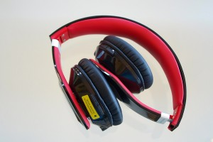 Noontec MF3116II(B) Zoro Wireless Bluetooth Kopfhörer