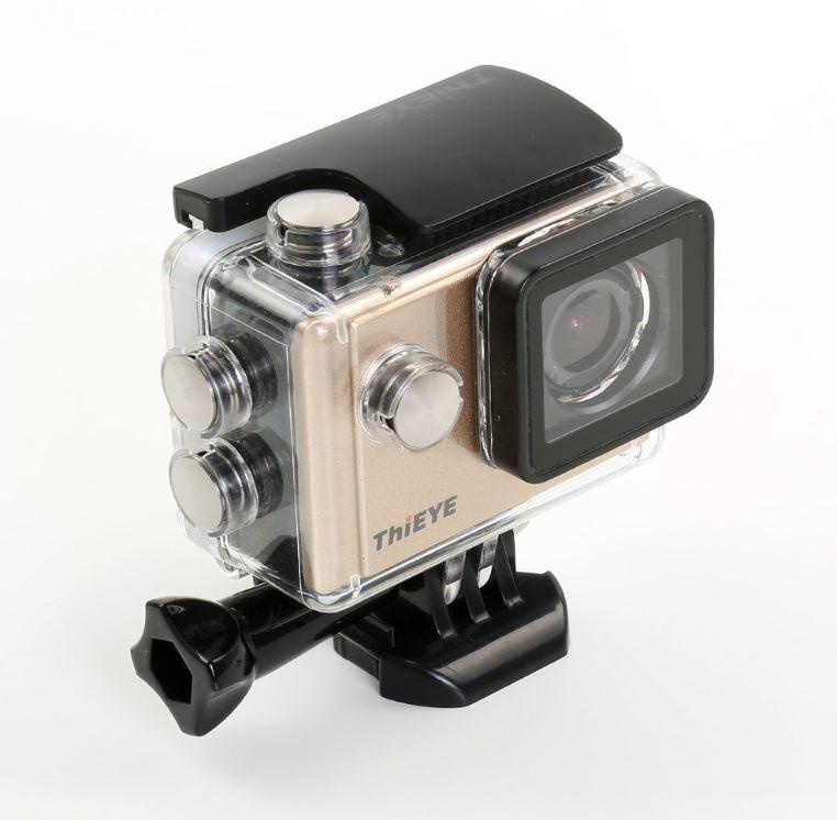 ThiEYE i60 Action Cam mit WiFi und FullHD 1080p