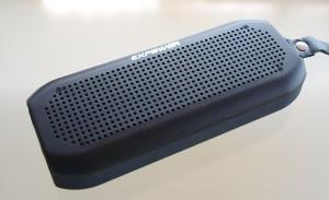 Expower 2016 Neu Version IPX7 Wasserdicht Bluetooth V4.0 NFC Lautsprecher 10W