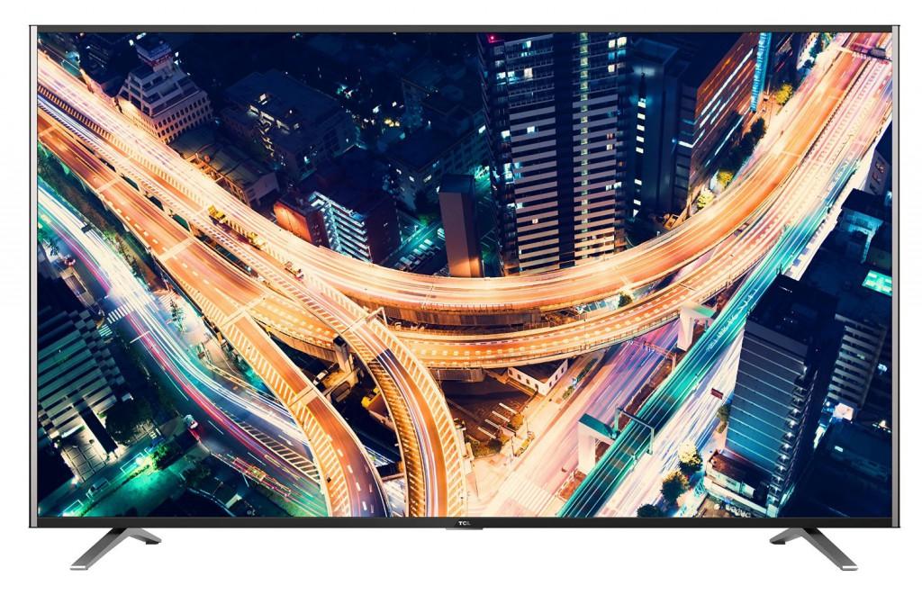 65 Zoll TCL U65S7906 Ultra HD Fernseher