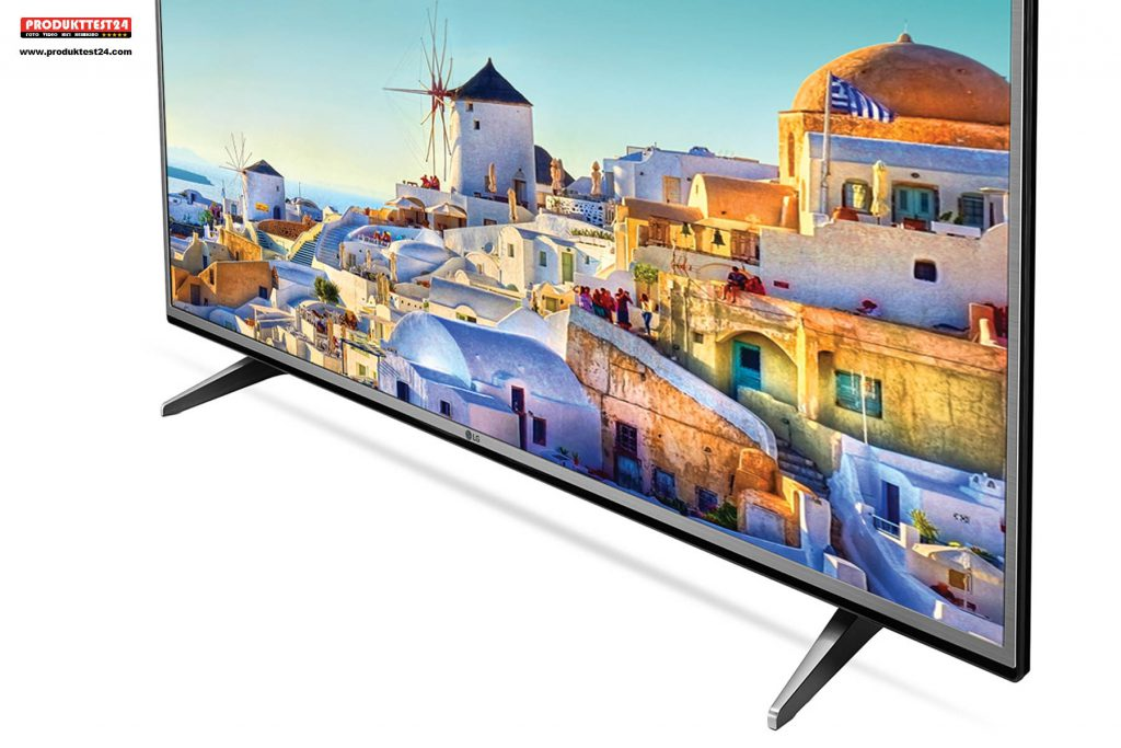LG 55UH6159 HDR Pro Ultra HD TV