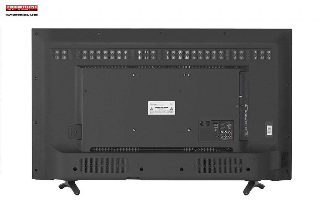 Hisense 55 Zoll H55M3000 UHD TV im Praxistest