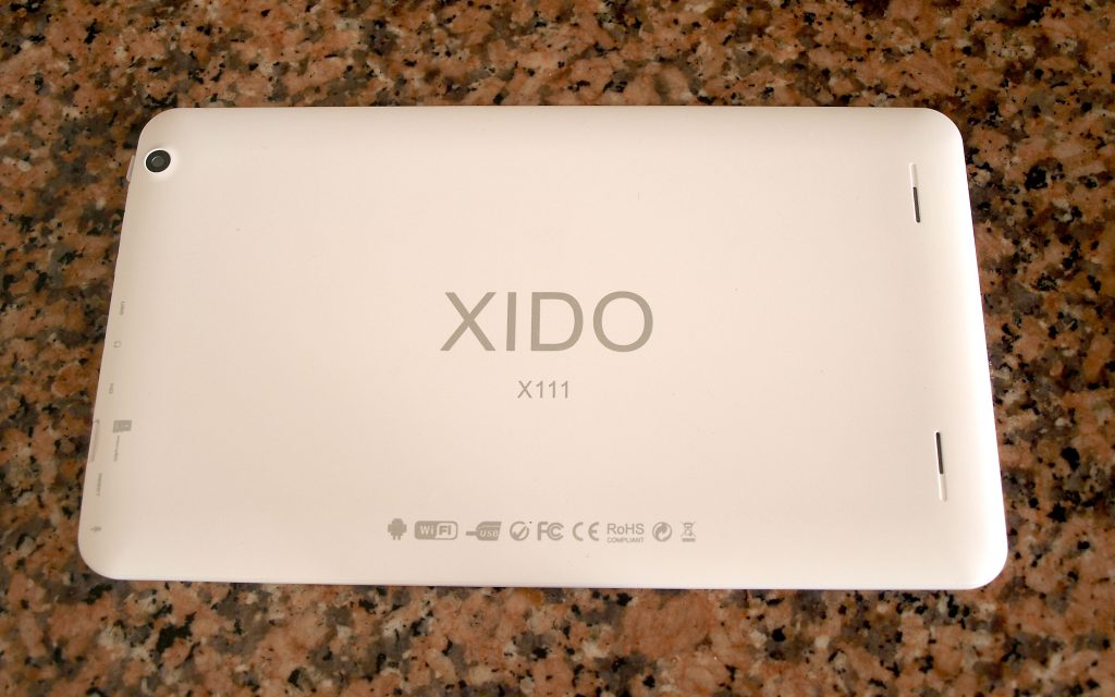 XIDO X111 Tablet