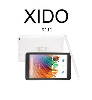 XIDO X111 Tablet