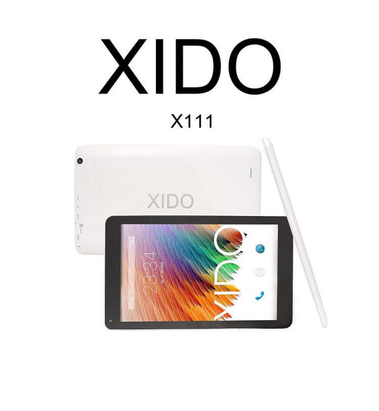 xido x111 low cost tablet im test. Black Bedroom Furniture Sets. Home Design Ideas