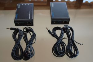 Ligawo 3070005 HDMI Extender