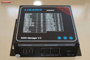 Ligawo 3090020 EDID Manager V2