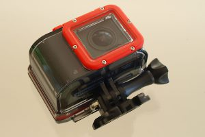 Arival aQtionCam Full HD Action Cam