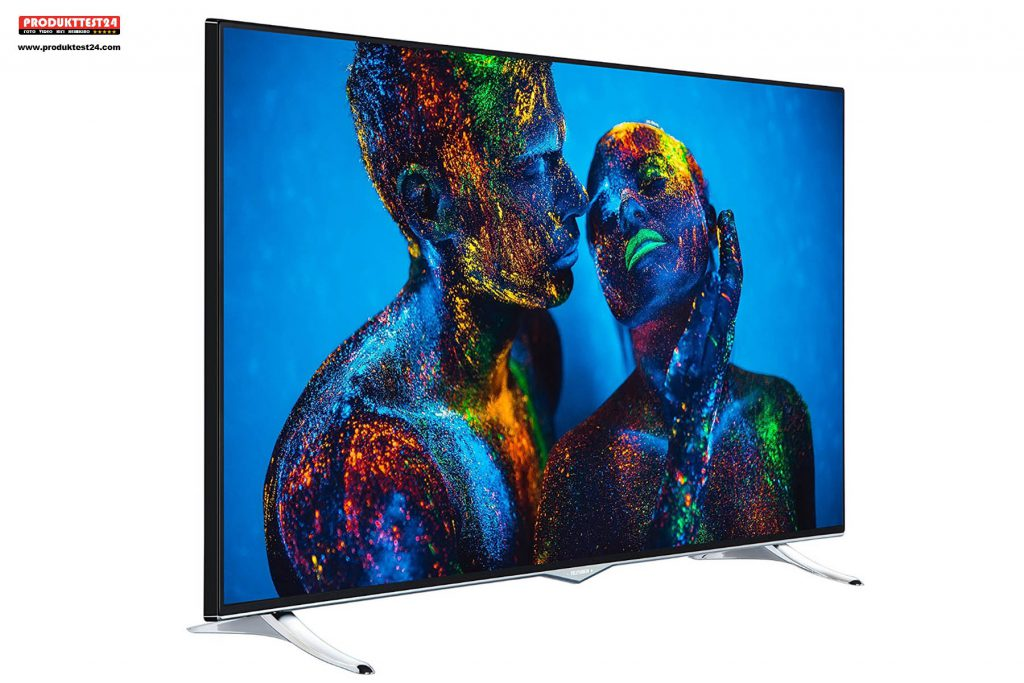 Telefunken XU49B401 Ultra HD TV