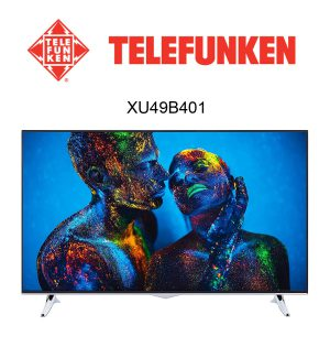 Telefunken XU49B401