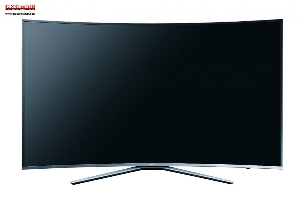 samsung ue55ku6509 im test der neue samsung 55 zoll curved uhd flachbildfernseher. Black Bedroom Furniture Sets. Home Design Ideas