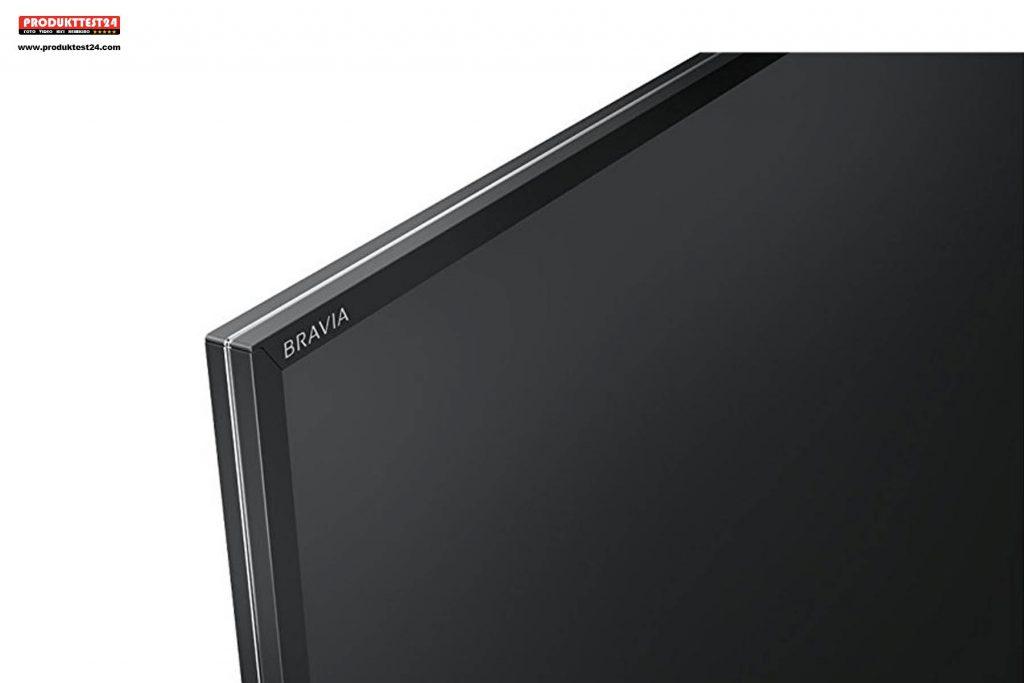Sony Bravia KD-49XD8005 UHD HDR TV