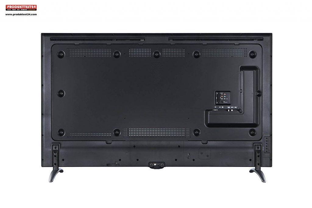 JVC LT-65V82AU Ultra HD Flachbild TV