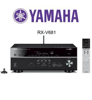 Yamaha RX-V681 AV-Receiver