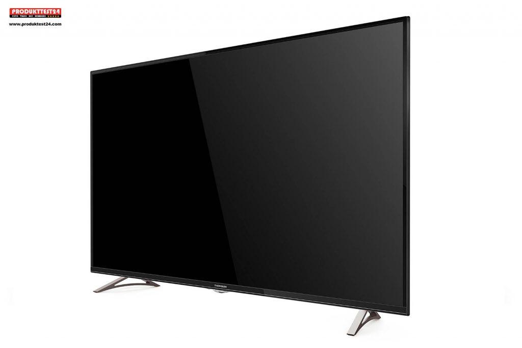 Thomson 40UB6406 Ultra HD Flachbildfernseher