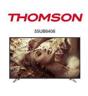 Thomson 55UB6406 UHD TV