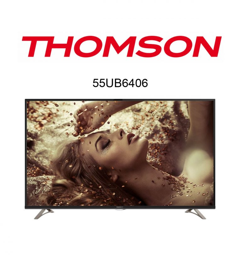 Thomson 55UB6406 UHD TV