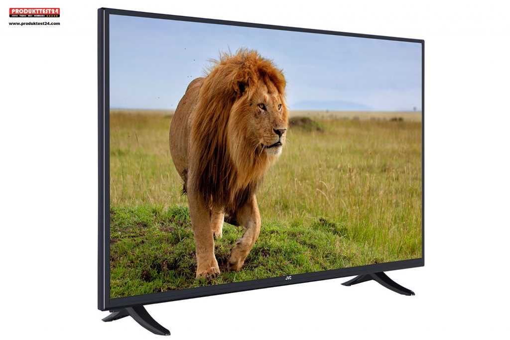 JVC LT-48VN50P Full HD TV