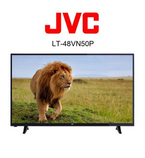 JVC LT-48VN50P Full HD Flachbildfernseher im Test