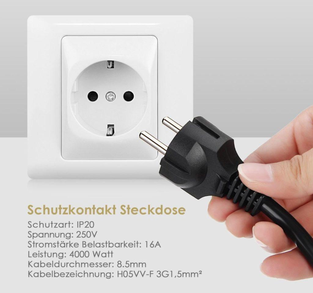 Wunderbar Nec Kabel Stromstärke Diagramm Fotos - Verdrahtungsideen ...