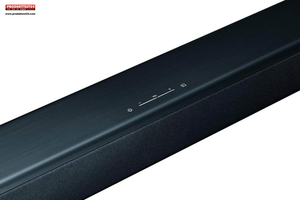 Samsung HW-J250 2.2 Soundbar