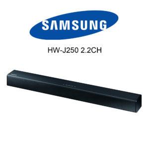 Samsung HW-J250 2.2 Soundbar