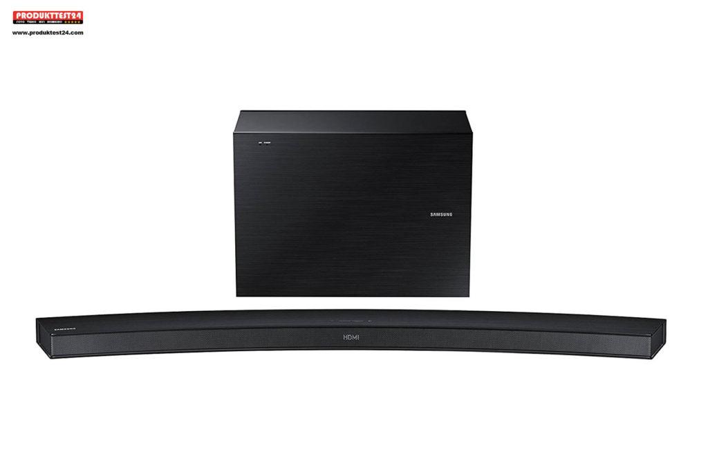 Samsung HW-J6000R Curved 2.1 Soundbar