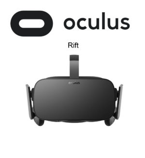 Oculus Rift im Test
