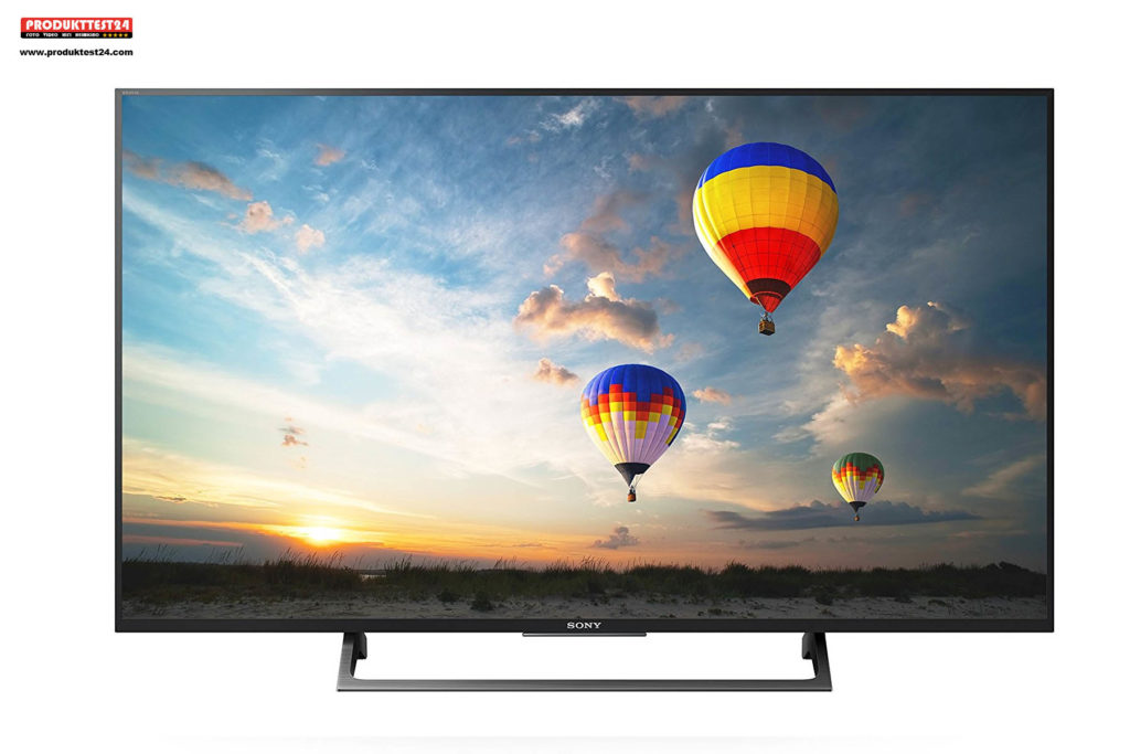 Sony KD-55XE8096 Ultra HD Fernseher mit HDR