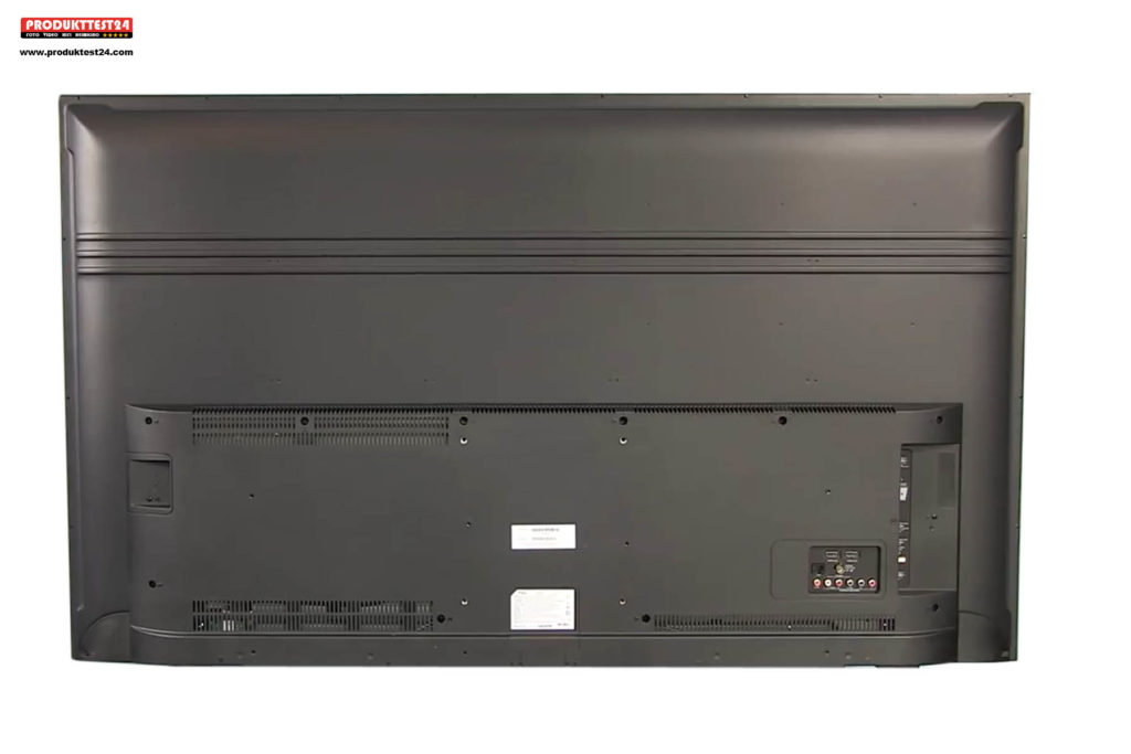 TCL U55P6046 Ultra HD HDR10 Fernseher