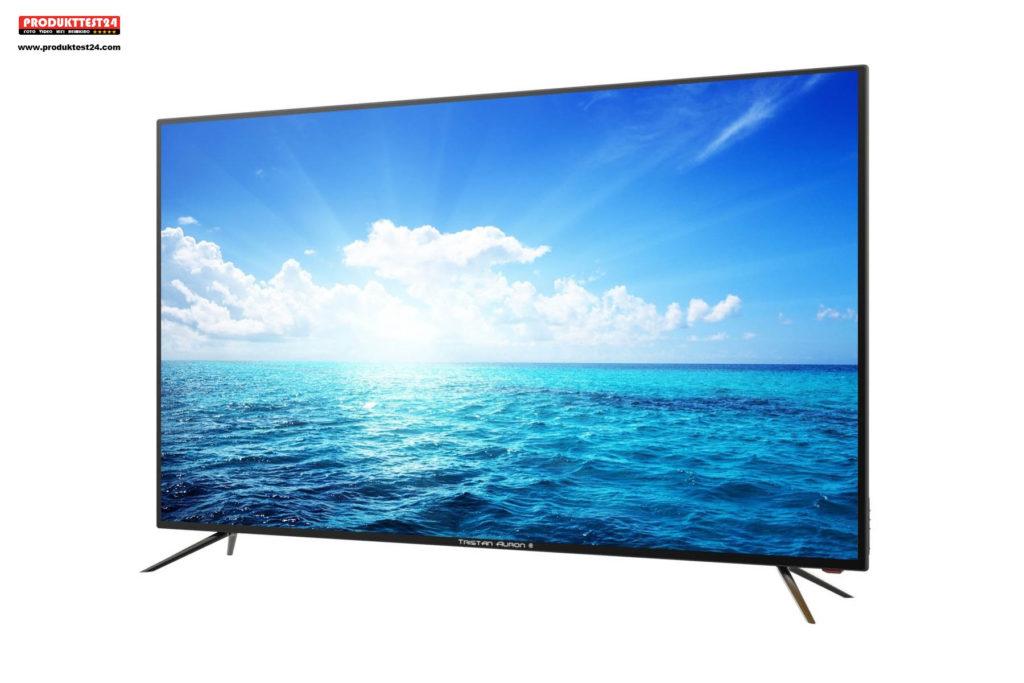 Tristan Auron LED55UltraHD Fernseher